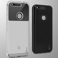 For Google Pixel XL Case TPU Flexible Slim Lightweight Phone Cover