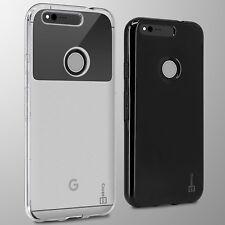 For Google Pixel XL Case TPU Flexible Slim Lightweight Phone Cover