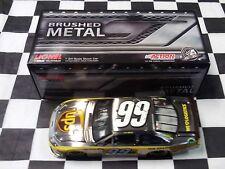 Carl Edwards #99 UPS 2012 Fusion 1:24 Action Car NASCAR Brushed Metal NIB