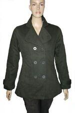 Damen-Blazer aus Baumwolle