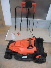 Black&Decker BEMW481BH Elektro-Rasenmäher 1.8kW 42cm 50 L Rechnung V07663