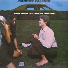 ROBERT PALMER Some People Can Do What They Like LP