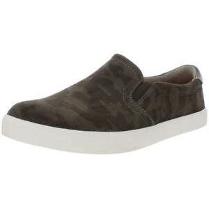Dr. Scholl's Womens Madison Lifestyle Trainers Slip-On Sneakers Shoes BHFO 8456