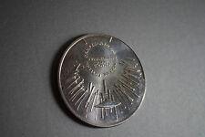10 euros 2006 Portugal Plata S/C Campeonato del mundo de Futbol
