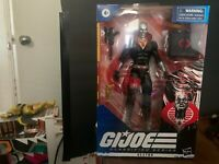 "New GI Joe Classified Series DESTRO 6"" Action Figure In Hand"