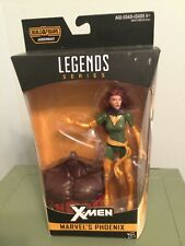 NEW IN BOX Marvel legends PHOENIX FIGURE Juggernaut BAF