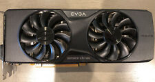 EVGA GeForce GTX 980 4GB GDDR5 PCI-E 3.0 16x Graphics