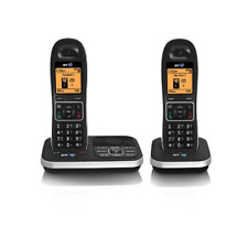 BT 7610 Twin Digital Cordless Answer Phone with Nuisance Call Blocking