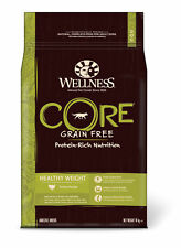Wellness Core Healthy Weight Turkey Dry Dog Food - 10kg