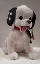 "Disney 102 Dalmations 12"" Tall Plush Figure w Tag- FREE S&H (MUGS-48-FW)"