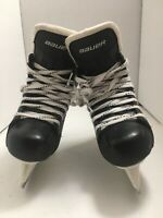 Bauer Supreme ONE20 LightSpeed Pro Tuuk kids Hockey Ice Skates Size US 4R,US 5
