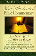 Nelson's New Illustrated Bible Commentary:  Spreading the Light of God's Word In