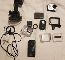 GoPro HERO3+ Black Edition plus a heap of accessories!!