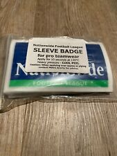 Nationwide League shirt sleeve Patches Pack Of 25 from 1990's badges