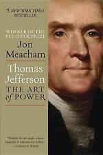 Thomas Jefferson by Jon Meacham (Paperback, 2013)