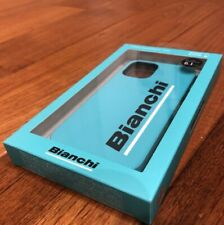 CCC Frontier Bianchi Hybrid Shockproof iPhone 12/12 Pro Compatible Case 6.1 inc