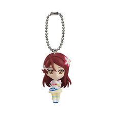 Love Live Sunshine School Idol Mascot PVC Keychain Figure Sakurauchi Riko @11357