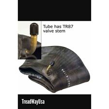TWO 2.80/2.50-4 Tire Inner Tubes TR87 stem also fits 8X3.00-4, 9X3.50-4, 2.80-4