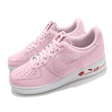 Nike Air Force 1 07 LX rosa espuma blanco tienen un día de Nike Zapatos de CU6312-600