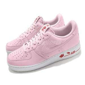 Nike Air Force 1 07 LX Rose Pink Foam White Have A Nike Day Shoes CU6312-600