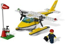 LEGO City Town Harbour Set 3178 IDROVOLANTE 2010 COMPLETO