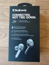 Skullcandy - Indy True Bluetooth Wireless Earbuds Headphones Headset Black