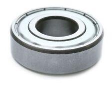 6007 35x62x14mm 2z ZZ Metal Shielded Radial Deep Groove Ball Bearing