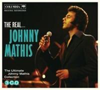 Johnny Mathis - Die Real Neue CD