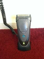 Shaver- Braun Cruzer 6-Men's Electric Foil Shaver-Wet & dry-Hair clippers