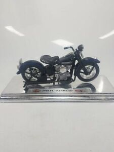 Maisto 1:18 Harley-Davidson 1948 FL Panhead Motorcycle