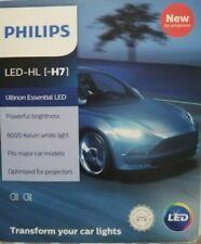 Kit Led H7 6000k PHILIPS Professionale