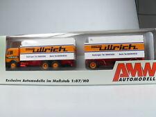 Awm/Amw 70101 MB kühl HZ 'SPED.ULLRICH NO.2' – neu