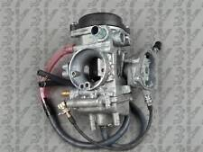 New Carburetor for Yamaha Big Bear Wolverine Kodiak Grizzly YFM350 YFM400 YFM450