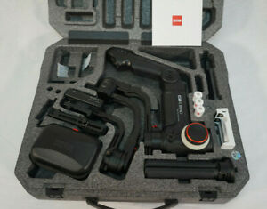 Zhiyun - CRANE 3 LAB - Handheld Gimbal Stabilizer