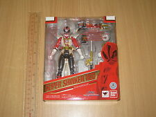 >**Bandai SH Figuarts(SHF) Samurai Sentai Shinkenger Super Shinken Red Figure(JP