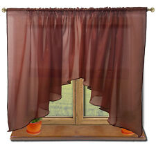 Ready made Net curtains / Voiles / Voile / Firany / Firanki / 005N