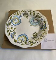 Longaberger Earth Sky #31998 Platter, Serving Plate, Cookie Tray , New In Box
