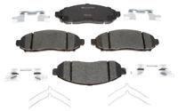Disc Brake Pad Set-R-Line Ceramic Front Raybestos MGD1094CH