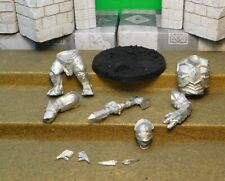 MORDOR TROLL - Lord Of The Rings Metal Figure(s)