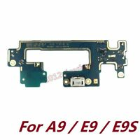 OEM USB Dock Charging Port Connector Flex Microphone Cable For HTC One A9 E9 E9S
