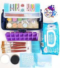 Fête and Fundraiser Face Painting Kit-Diamond FX Professional Face Paints