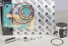 1993-2001 Yamaha YZ80 Namura Top End Rebuild Piston Kit Rings Gaskets Bearing A