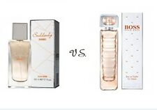 Suddenly Diamond 50ml 1.7 fl.oz EDP Eau De Parfum Spray - Be Your Own Boss