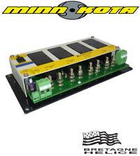 Commutateur pour recharge batterie 24V à partir de l'alternateur 12V MINN KOTA