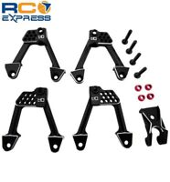 Hot Racing Axial SCX10 II 2 Aluminum Front And Rear Shock Towers SCXT28301
