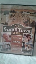 Life In A Small Town,Off The Map / Lone Star dancer texas falling from grace dvd