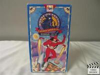 Where On Earth Is Carmen Sandiego? - Moondreams & Split Up VHS