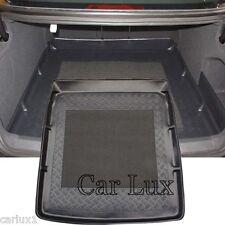 Alfombra Cubeta Bandeja maletero VW PASSAT B7 Sedan desde 2010- Tapis de coffre