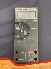 Fluke 77/AN Digital Multimeter