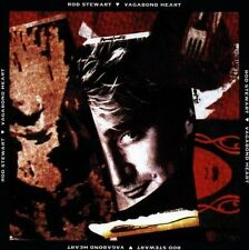 *NEW* CD Album Rod Stewart - Vagabond Heart (Mini LP Style card Case)